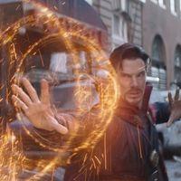 Marvel confirma que 'Doctor Strange 2' está en marcha