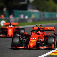 Ferrari manda a Charles Leclerc a Jerez para probar los neumáticos de 2021... ¡pero no a Sebastian Vettel!