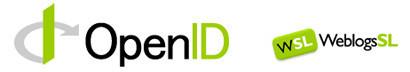 OpenID: La nueva manera de crear comentarios en WeblogsSL