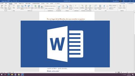 Microsoft Word podrá ayudarte a escribir más rápido con su escritura predictiva a partir de marzo