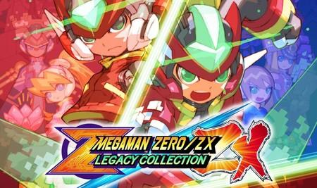 Mega Man Zero/ZX Legacy Collection dedica su nuevo adelanto a las poderosas habilidades de los Biometals