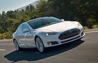 Tesla Model S, mejor eléctrico de 2011 en Motorpasión