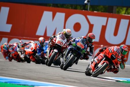 MotoGP Estiria 2021: Horarios, favoritos y dónde ver las carreras en directo
