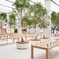 Ya puedes ver cómo es la renovada Apple Store de Regent Street en Londres