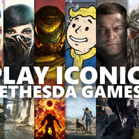 20 juegos de Bethesda llegarán a Xbox Game Pass mañana: 'DOOM', 'Fallout' y 'Wolfenstein' se unen a la familia Xbox