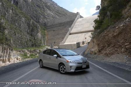 Toyota Prius, prueba (parte 2)