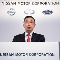 Se hace efectiva la dimisión del CEO de Nissan tras admitir sobresueldos, y ya tiene relevo provisional