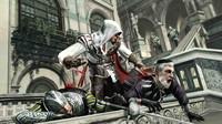 'Assassin's Creed', existió una versión completamente diferente para PS2 y Xbox