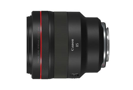 Canon Rf 85mm F1 2l Usm 02