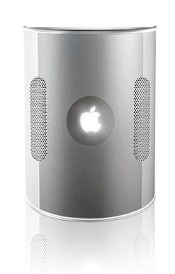 Videoconsola de Apple, cada vez más cerca