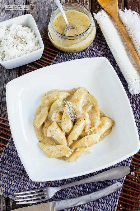 Pollo Pimienta