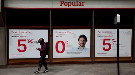 Ya lo advertimos: el Banco Popular vuelve a desplomarse en bolsa, ¿qué está pasando?