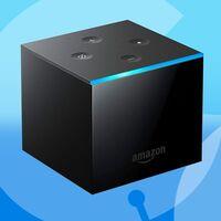 El streamer más avanzado de Amazon también está de oferta: Fire TV Cube por 89,99 euros