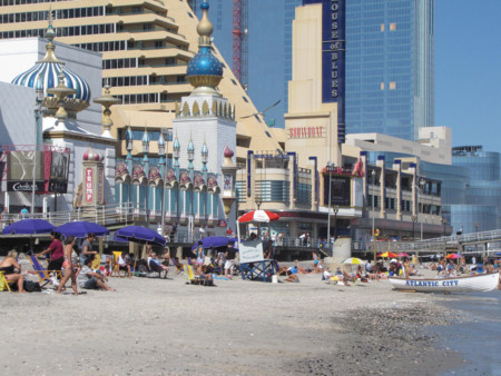Atlantic City Hoy