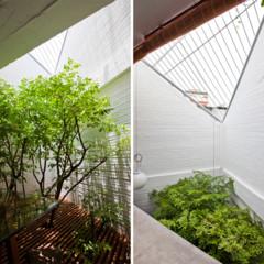 Foto 9 de 14 de la galería espacios-que-inspiran-una-casa-que-busca-su-propia-luz en Decoesfera