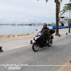 Foto 17 de 42 de la galería honda-integra-prueba en Motorpasion Moto