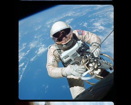 De la Tierra a la Luna: Misión Gemini, 45 años después