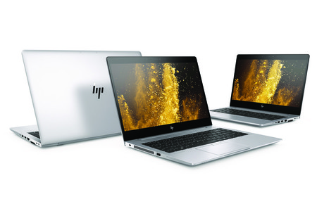 HP renueva su gama de equipos portátiles con nuevos modelos que llegan enfocados al mercado profesional