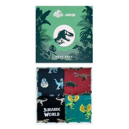 Jurassic World Pack Various 1