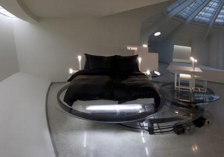 Dormir en el Museo Boijmans Van Beuningen de Rotterdam