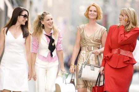 En defensa de 'Sexo en Nueva York', la serie que nos enseñó que se puede ser soltera, estupenda y feliz