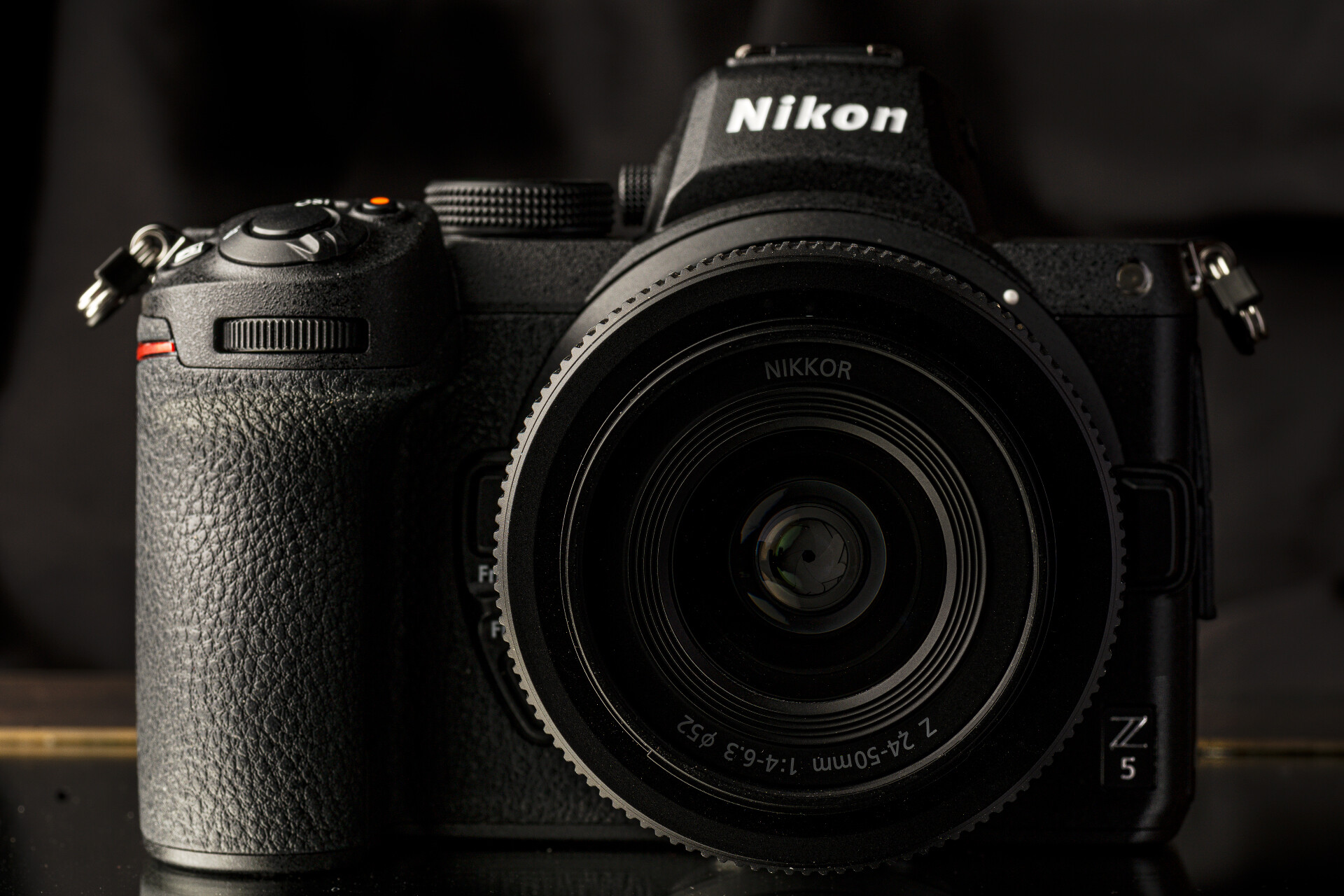 Foto de Fotografías de la Nikon Z5 (1/30)