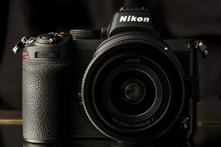 Fotografías de la Nikon Z5