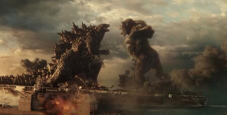 'Godzilla vs. Kong': trailer del espectacular choque de bestias que intentarán levantar a trompazos la taquilla de 2021