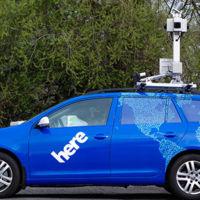 Oficial: Audi, BMW y Daimler comprarán HERE, el 'Maps' de Nokia