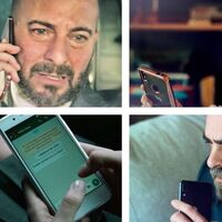 El motivo por el que los móviles BQ siguen apareciendo en series de Netflix y HBO incluso dos años después de su muerte comercial
