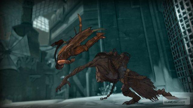 Foto de Prince of Persia, nuevas imágenes (12/13)