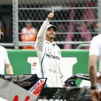 Victoria de Max Verstappen y quinto Campeonato del Mundo de Fórmula 1 para Lewis Hamilton en México