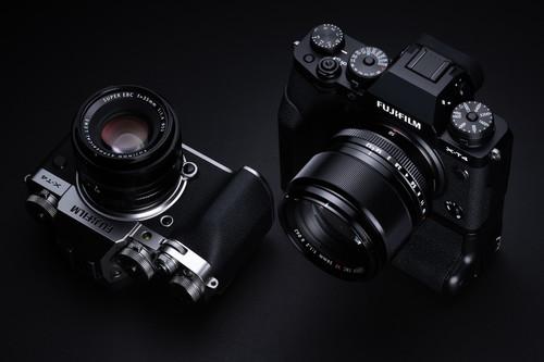 Fujifilm X-T4, Canon EOS RP, Olympus O-MD E-M10 III y más cámaras, ópticas y accesorios en oferta: Llega nuestro Cazando Gangas