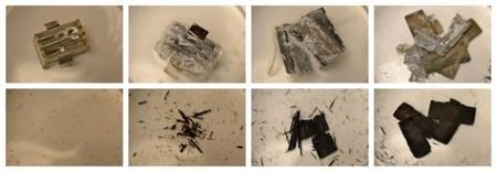 Las primeras baterías solubles en agua: se usan y desaparecen