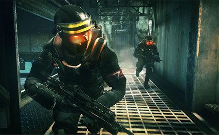 'Killzone Mercenary' demuestra su poderío en un nuevo vídeo