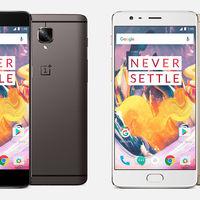 Código de descuento: OnePlus 3T, en versión Global, por 374,26 euros