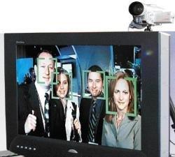 Cámara fotográfica que detecta las sonrisas