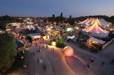 Munich: mercado de Navidad alternativo