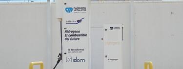 Este nuevo proyecto quiere impulsar el coche de hidrógeno en España con 50 nuevas hidrogeneras