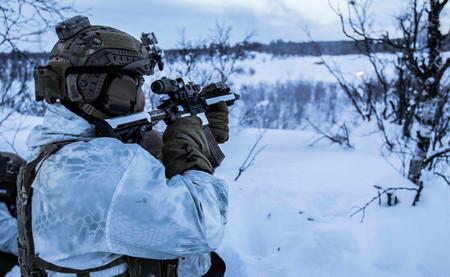 Suecia se está tomando muy en serio la posibilidad de ir a la guerra con Rusia