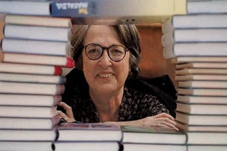 Adiós a Esther Tusquets, autora y editora
