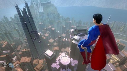 Superman Returns: demo en el XBox Live