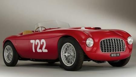 Mónaco 2012 de RM Auctions, espectacular subasta de vehículos clásicos incluyendo ¡una lancha Ferrari!
