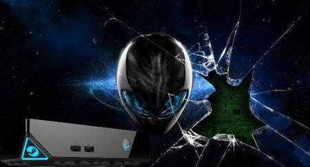 Alienware lanzará un modelo nuevo de Steam Machines cada año