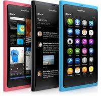 Nokia N9 con MeeGo. ¿Quién necesita botones?