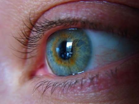 Con sus propias células madre estos niños recuperan su visión