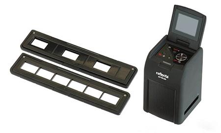 Dos nuevos escáneres de Reflecta exclusivos para fotografía, Imagebox iR y X4-Scan
