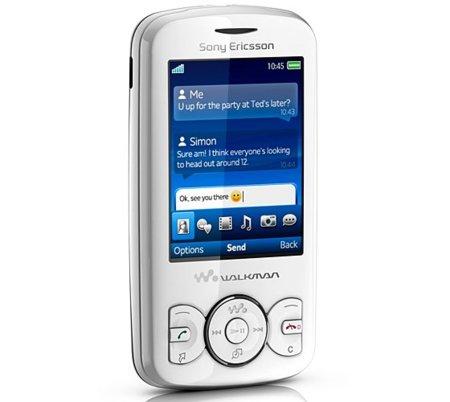 Sony Ericsson da vida a su familia Walkman con Zylo y Spiro