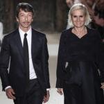 ¿Maria Grazia Chiuri nueva directora creativa de Dior? ¿Se quedará Valentino sin su otra mitad?