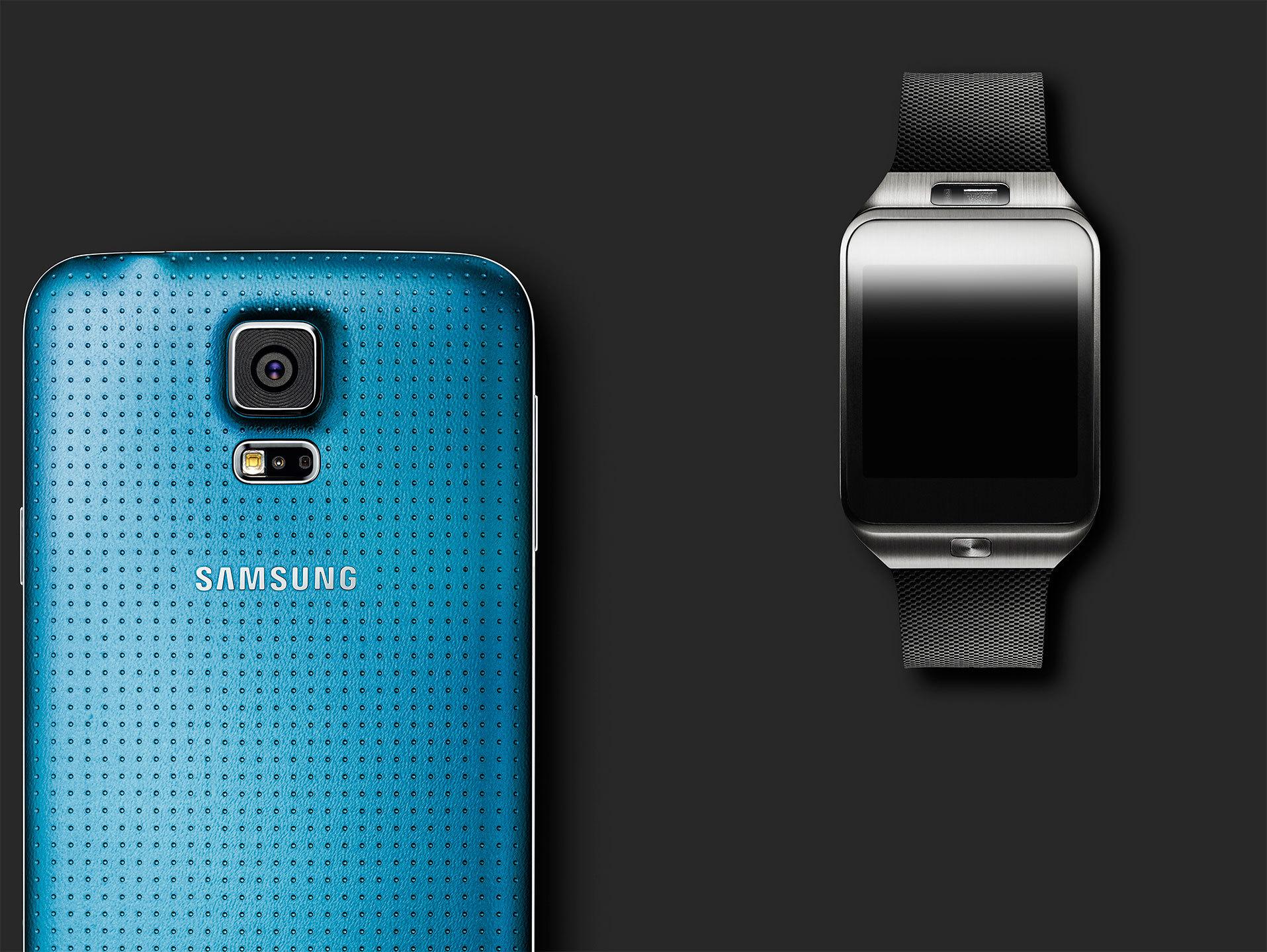 Foto de Samsung Galaxy S5 (13/92)